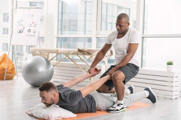 Rehabilitative Exercise Programs