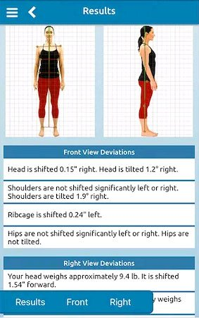 Biomechanical And Kinetic Chain Assessment