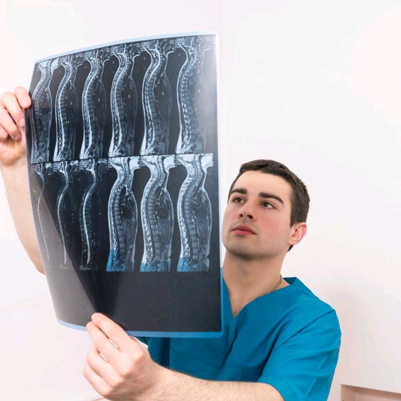 Regular Spinal Checks and Adjustments