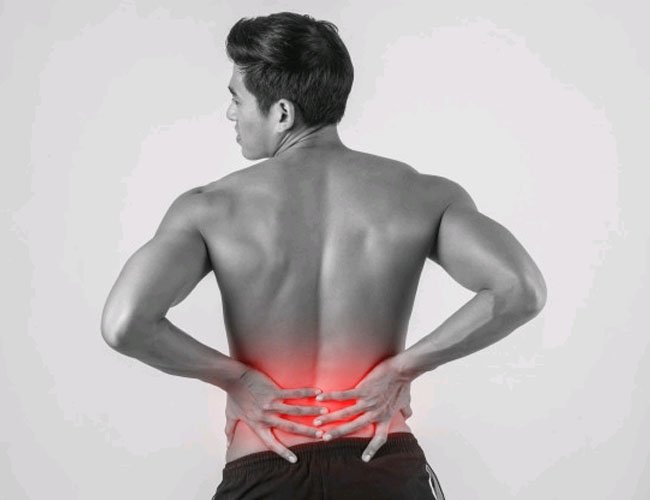Benefits of Chiropractic treatment   Eases back pain