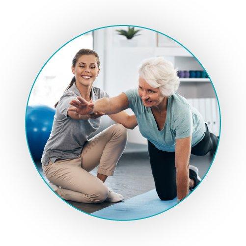 Rehabilitative Exercise Programs Oakleigh