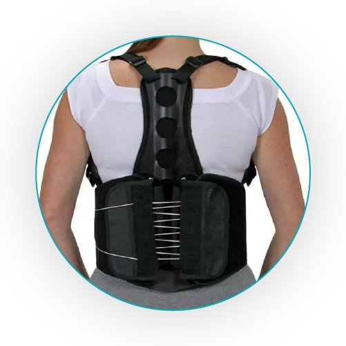 Spinal Orthotic Device Intervention Oakleigh